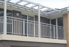 South TrayningDecorative balustrades 14