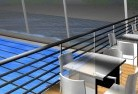 South TrayningDecorative balustrades 15