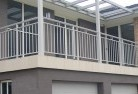 South TrayningDecorative balustrades 45