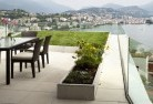 South TrayningGlass balustrades 41