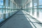 South TrayningGlass balustrades 50