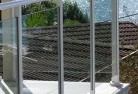 South TrayningGlass balustrades 53
