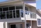 South TrayningGlass balustrades 55