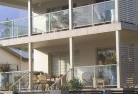 South TrayningGlass balustrades 58