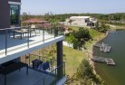 South TrayningGlass balustrades 72
