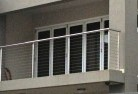 South TrayningStainless wire balustrades 1