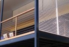 South TrayningStainless wire balustrades 5