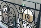 South TrayningWrought iron balustrades 3